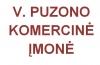 V. PUZONO KOMERCINĖ ĮMONĖ - žemės ūkio technika, talpos