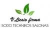 SODO TECHNIKOS SALONAS, V. Liesio firma