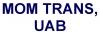 MOM TRANS, UAB - greitas krovininių automobilių autoservisas Vilniuje