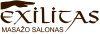 EXILITAS, UAB masažo salonas