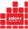 SALON +, grožio salonas ir didmeninė parduotuvė kirpėjams, UAB SALONAS 2009