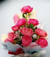 PAS VIRGINIJĄ, UAB gėlių salonas