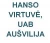 HANSO VIRTUVĖ, UAB AUŠVILIJA