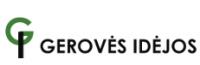 GEROVĖS IDĖJOS, UAB - verslo valdymo ir įmonių finansų paslaugas