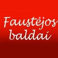 FAUSTĖJOS BALDAI, R. Norgilo prekybinė firma