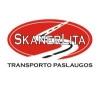 SKANERLITA, UAB - krovinių pervežimas, perkraustymo paslaugos Panevėžyje