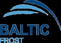 BALTIC FROST, UAB - šildymo sistemos, patalpų kondicionavimas Klaipėdoje