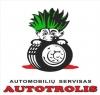 AUTOTROLIS, MB - techninė pagalba kelyje Radviliškis