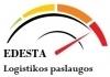 EDESTA, UAB - kurjerių, siuntų gabenimo paslaugos, mikroautobusų nuoma Panevėžyje