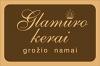 GLAMŪRO KERAI - išparduotuvė, UAB MURISTA