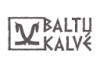 BALTŲ KALVĖ - meninė kalvystė Klaipėdoje