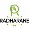 RADHARANĖ, UAB AGRIRA - indiškas vegetarinio maisto restoranas Vilniuje