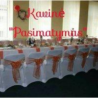 KAVINĖ PASIMATYMAS, S. Astrausko IĮ