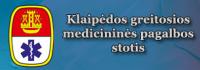 KLAIPĖDOS GREITOSIOS MEDICINOS PAGALBOS STOTIS, VšĮ