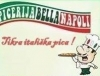 BELLA NAPOLI picerija, UAB SICILIJOS PICA