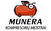 MUNERA, UAB kompresoriai