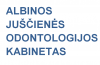 ALBINOS JUŠČIENĖS ODONTOLOGIJOS (STOMATOLOGIJOS) KABINETAS