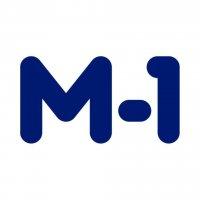 M - 1, radijo stotis, UAB M - 1