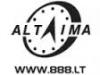 ALTAIMA, UAB parduotuvė