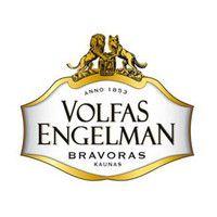 VOLFAS ENGELMAN, AB distributorinis centras