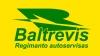 REGIMANTO AUTOSERVISAS, UAB BALTREVIS