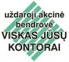 VISKAS JŪSŲ KONTORAI, UAB Klaipėdos filialas