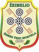 ŽEIMELIO ŽEMĖS ŪKIO MOKYKLA