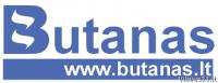 BUTANAS, UAB - buitinių dujų balionų pildymas, pristatymas Vilniuje