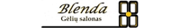 BLENDA, UAB - gėlių salonas
