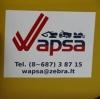 WAPSA, UAB statybinės technikos nuoma Utenoje