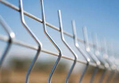 Segmentinės ir tinklo tvoros