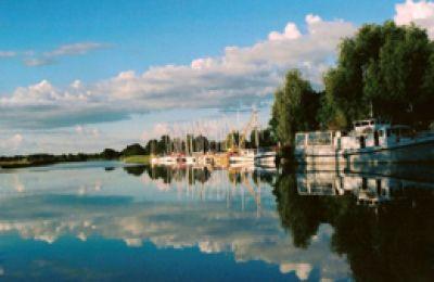 Poilsis Lietuviškoje Venecijoje