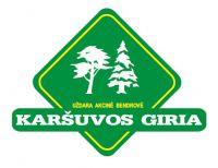KARŠUVOS GIRIA, UAB