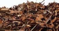 JURGETA, UAB - metalo supirkimo aikštelė Šiauliuose