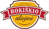 ROKIŠKIO ALIEJINĖ, UAB