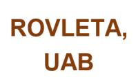 ROVLETA, UAB prekyba minkštais ir kietais baldais Kaune