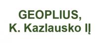 GEOPLIUS, K. Kazlausko IĮ