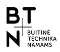 BTN, UAB - buitinė technika Vilniaus centre