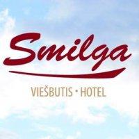 SMILGA, viešbutis - restoranas, UAB JUANI