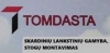 TOMDASTA, UAB