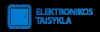 ELEKTRONIKOS TAISYKLA, MB