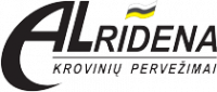 ALRIDENA, UAB - krovinių pervežimas tik Lietuvoje.