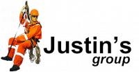 JUSTIN's GROUP, MB - aukštalipių paslaugos, alpinizmo paslaugos Klaipėdoje, Klaipėdos rajone