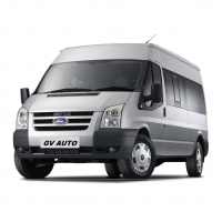 GV AUTO, UAB - keleivių pervežimas, siuntos ir perkraustymas Lietuva, Vokietija, Olandija, Belgija