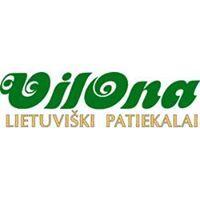 VILONA, UAB - kavinė, lietuviški patiekalai Šiauliuose