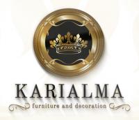 KARIALMA, UAB - lauko ir vidaus dekoro prekės Vilniuje, Lietuvoje