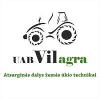 VILAGRA, UAB - atsarginės traktorių, kombainų, statybinės technikos dalys Vilkaviškyje