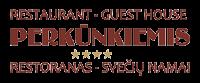 PERKŪNKIEMIS PLIUS, UAB - restoranas,  4 žvaigždučių svečių namai,  salės nuoma Elektrėnuose