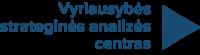 Vyriausybės strateginės analizės centras