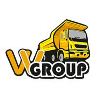 VV GROUP, UAB -  žvyras, smėlis, skalda, savivarčių nuoma Kauno apskrityje